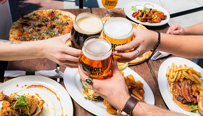 5 Tips to get Free Food and Drink