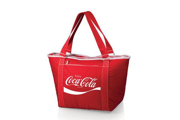 Free Coca-Cola Beach Bag