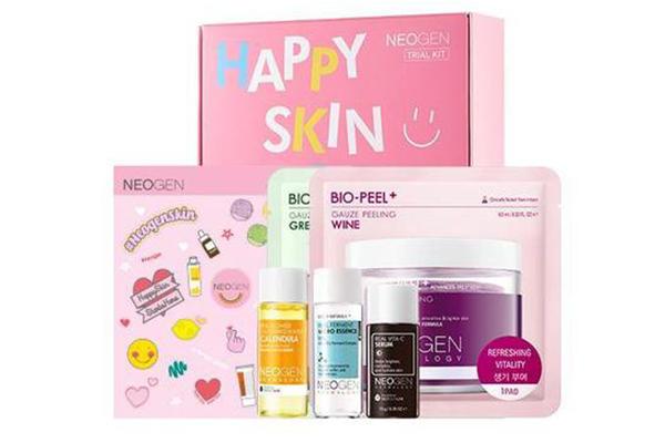 Free Neogen Beauty Box