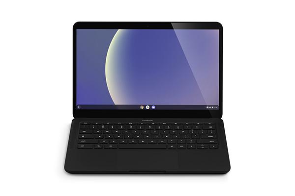 Free Pixelbook Go Laptop