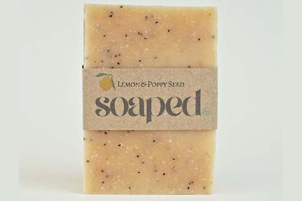 Free Soaped Soap