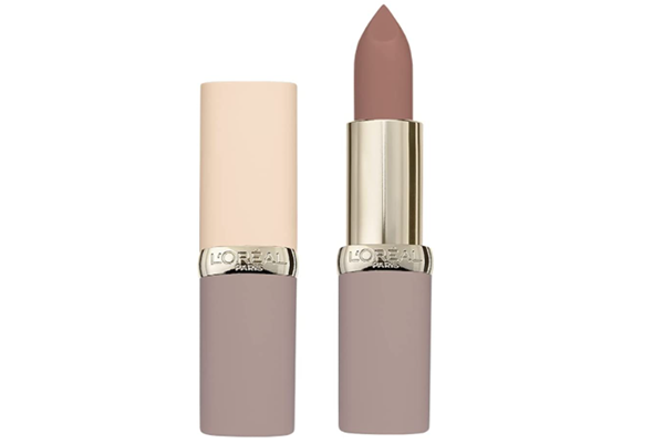 Free L'Oreal Lipstick