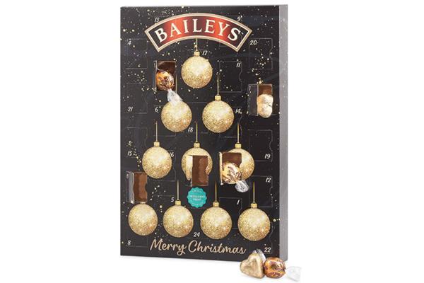 Free Baileys Chocolate Advent Calendar