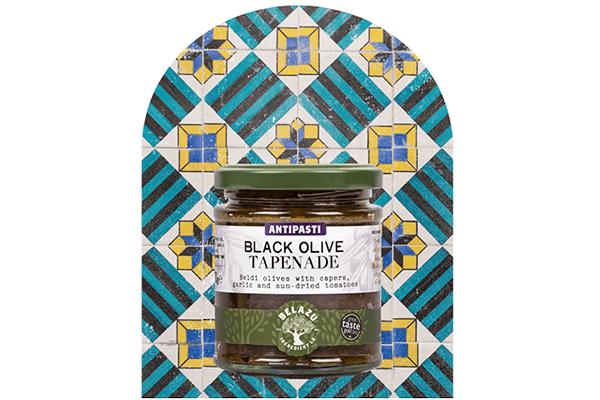 Free Belazu Olives