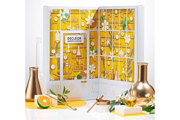 Free Decléor Advent Calendar