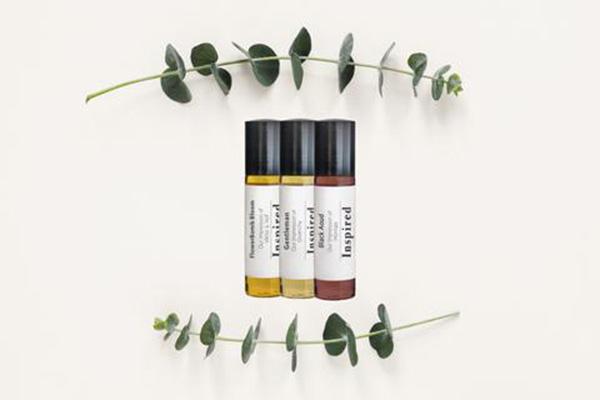 Free Inspired Perfume Oil