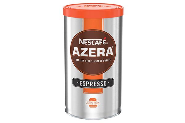 Free NESCAFÉ Azera Tin