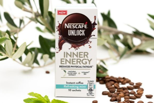 Free Nescafe Coffee