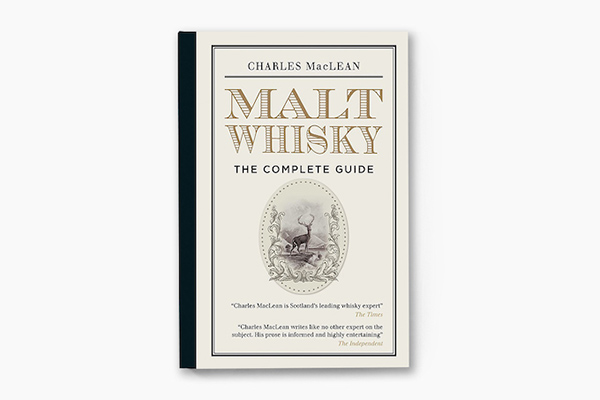 Free Whisky Guide Book