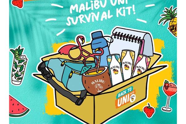 Free Malibu Box